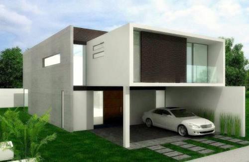 Casa En Venta En Parque Querétaro