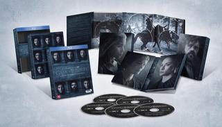 Bluray Game Of Thrones 6ª Temporada (digipack) C/avaria