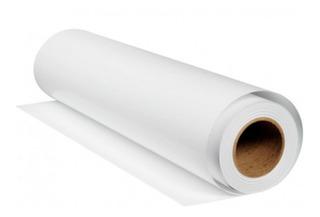 Vinil Adhesivo Microperforado 1.52x50m Gran Formato