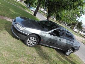 Peugeot 406 Diesel 99