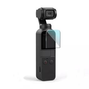 Película Protetora Osmo Pocket - 2 Pares - Vidro Temperado
