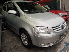 Volkswagen Fox 1.6 Plus Total Flex 3p 2005