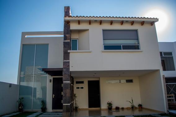 Casa En Venta Lomas De Angelopolis