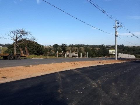 Jardim Laguna - Loteamento Com Lazer Completo, Lotes A Partir De 300 M² - Pronto Para Construir. Oportunidade - Tr00824 - 4952481