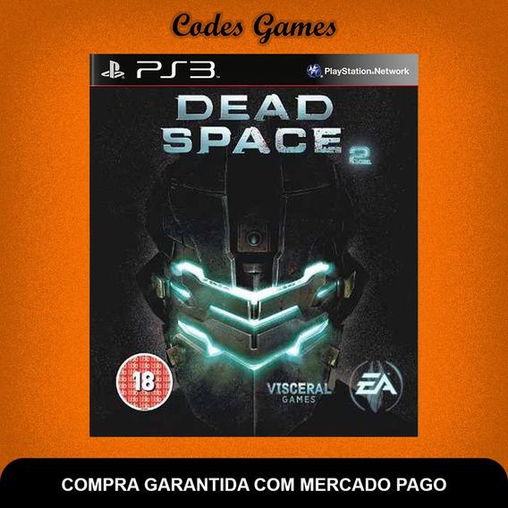 Dead Space 2 - Ps3 - Pronta Entrega