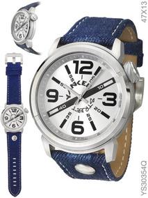 Relógio Analógico Sports Yankee Street Ys30354q