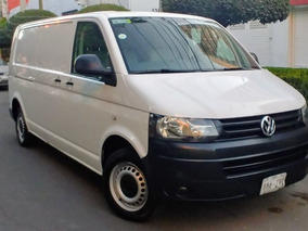 Volkswagen Transporter 2.0 Cargo Mt 2015