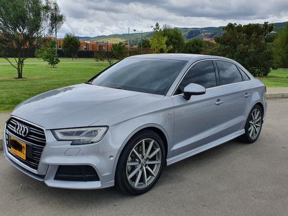 Audi A3 Progresive 2018 Poco Km