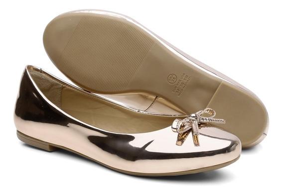 Sapatilha Sapato Feminino Dex Lançamento 2019 Promoçao