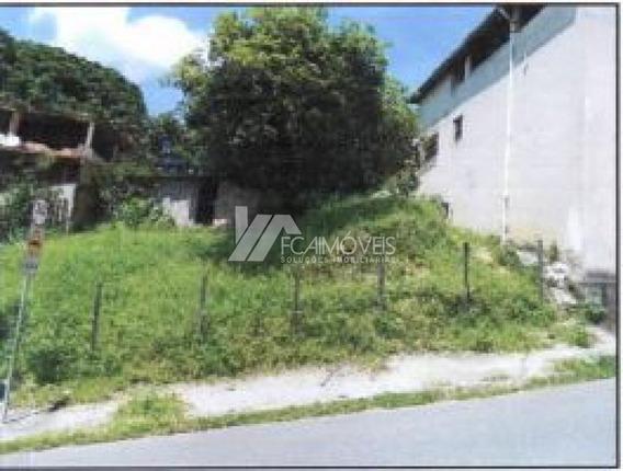 Rua Lamim - Lote 27 Quadra 105 Trata-se De Lote, Casa Branca, Belo Horizonte - 357818