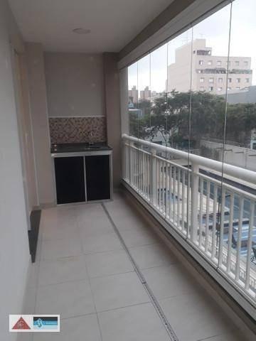 Imagem 1 de 30 de Apartamento  Mooca - São Paulo/sp - Ap6521
