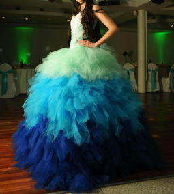 dccfe42a1f Vestido De Quince Es Muy Lindo Y Sencillo - Vestidos de 15 en ...