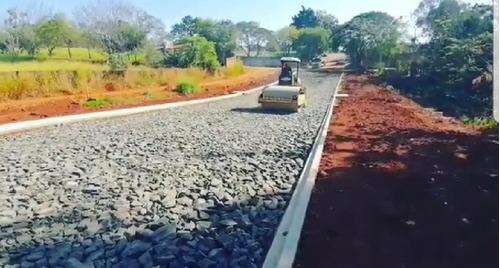 Imagem 1 de 4 de Terreno À Venda, 200 M² Por R$ 95.688,00 - Loteamento Ecoville - Foz Do Iguaçu/pr - Te0370