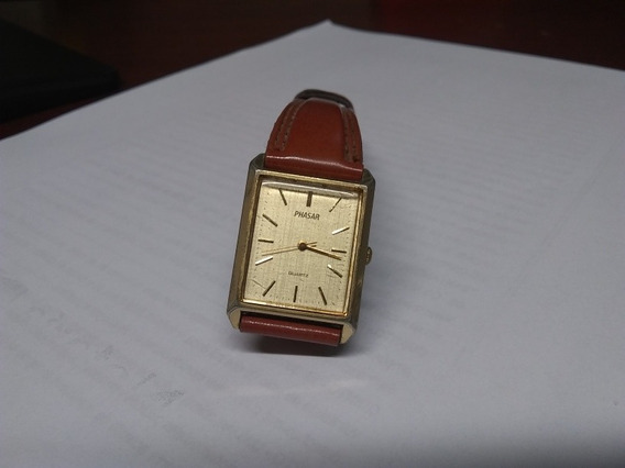 Reloj Phasar Vintage