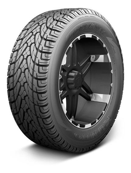 Neumático Kumho Ecsta Stx Kl12 275/60r15 Caba Nqn Mza