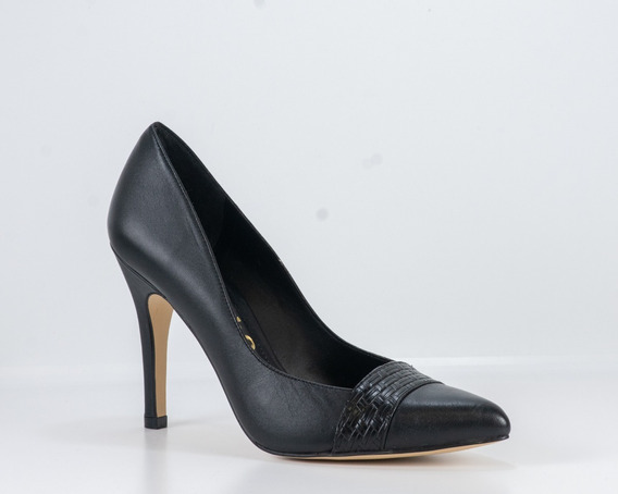 Zapatillas 602 Negro Grabado