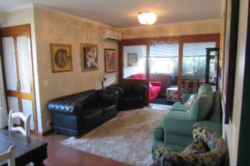 Apartamento Com 3 Dormitórios  - 3184