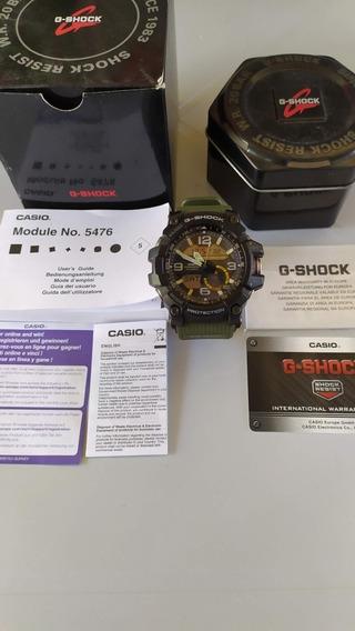 Casio G Shock Gg-1000-1a3er