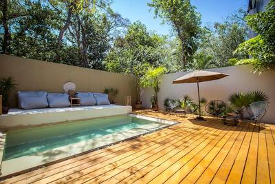 Casa Con Acabads De Lujo En Michoacán