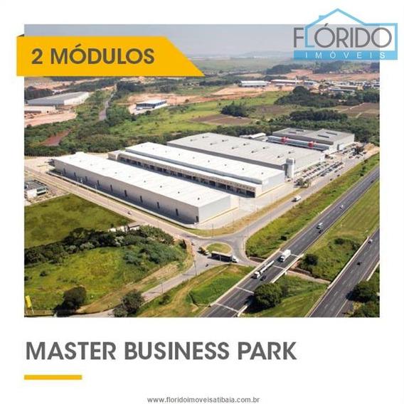 Galpões Industriais Para Alugar Em Jundiaí/sp - Alugue O Seu Galpões Industriais Aqui! - 1420418
