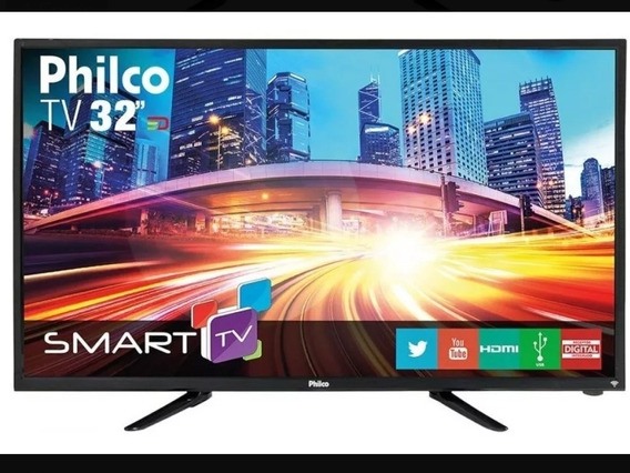 Smart Tv Led 32 Polegadas