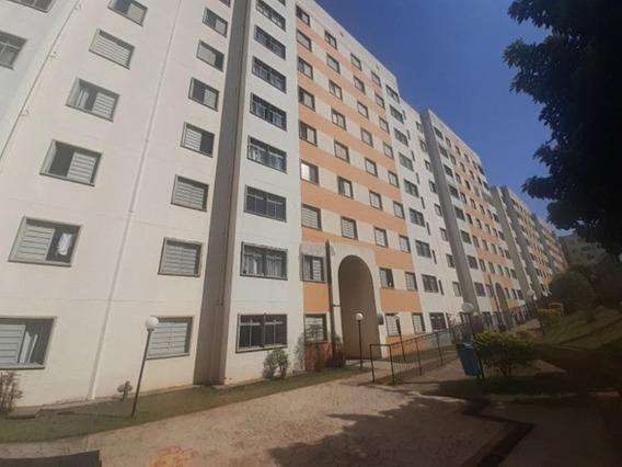 Apartamento Para Venda Por R$230.000,00 Com 50m², 2 Dormitórios, 1 Vaga E 1 Banheiro - Parque Do Carmo, São Paulo / Sp - Bdi27888