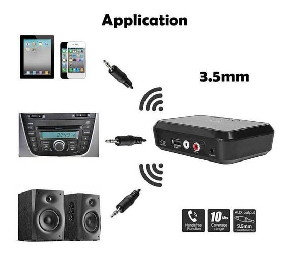 B10 Nfc Sem Fio Bluetooth Receptor De Áudio Portátil Alto-fa