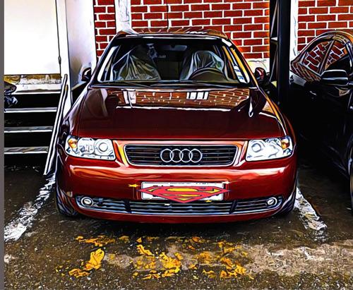 Audi A3 Hatchback 1.6 Att