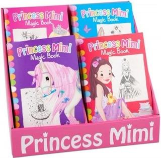 Libro Mágico Princess Mimi- Depesche