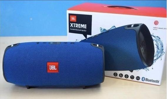 Speaker Jbl Extreme - Azul