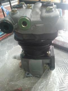 Compresor Npr Freno De Aire 88mm