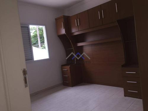 Casa Com 3 Dormitórios À Venda, 110 M² Por R$ 690.000,00 - Jardim Carolina - Jundiaí/sp - Ca0857