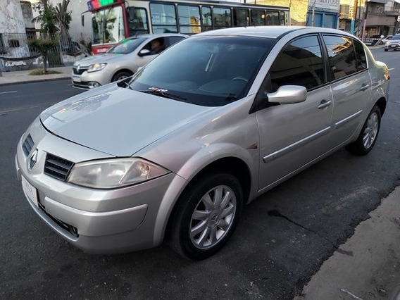 Renault Megane Luxe 2009