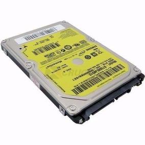 Hd 320gb Samsung Rv Para Notebook Disco Rígido 2,5 / Sata
