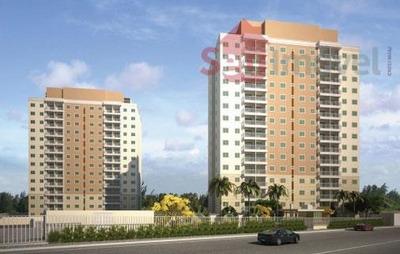 Apartamento Residencial À Venda, Maraponga, Fortaleza. - Codigo: Ap0426 - Ap0426