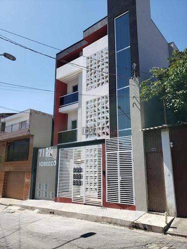 Imagem 1 de 20 de Apartamento Com 2 Dormitórios À Venda, 38 M² Por R$ 265.000,00 - Vila Formosa - São Paulo/sp - Ap5295