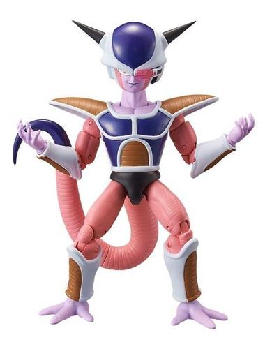 Imagem 1 de 5 de Frieza 1st Form Dragon Stars Dragon Ball Bandai