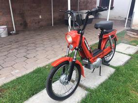 Carabela Chispa 60cc 1992