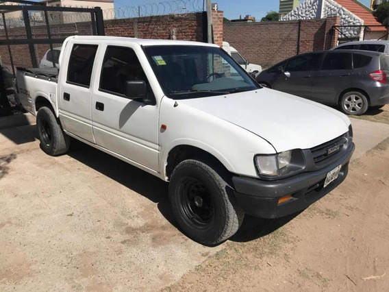 Isuzu Pick Up 2.8td 4x2
