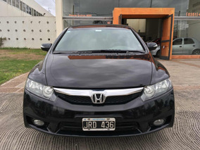 Honda Civic 1.8 Exs At 2011