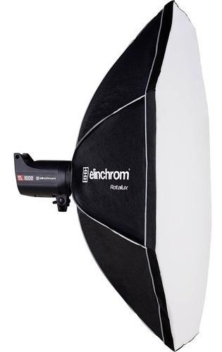 Softbox Rotalux Octabox 135cm De Diâmetro Elinchrom El26647