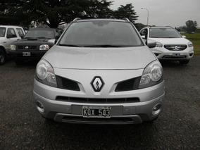Renault Koleos 2.5 Privilege 4x4 Mt