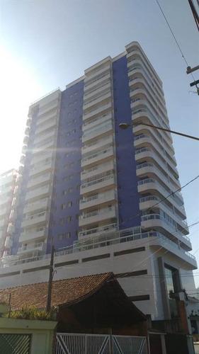 Imagem 1 de 15 de Apartamento 02 Suites 02 Vagas Lazer Completo - Sil209
