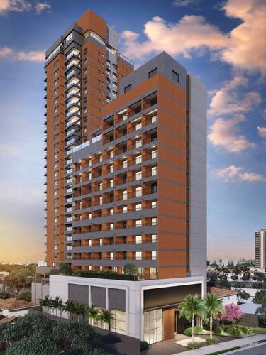 Apartamento - Santo Amaro - Ref: 21413 - V-21413