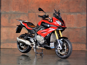 Bmw S 1000xr 2015/2016 Com Abs
