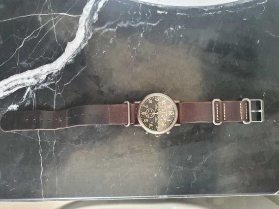 Relog Marca Timex Seminuevo Original