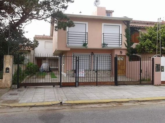 Duplex En San Bernardo 1 Cuadra Del Mar Para 8 Personas