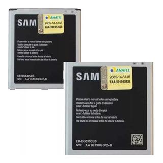 Bateria Celular Gran Prime G530 J3 J5 J2 Prime