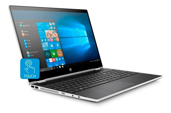 Laptop Hp X360 I5 Touch Tablet 8gb 1tb Pantalla 15.6