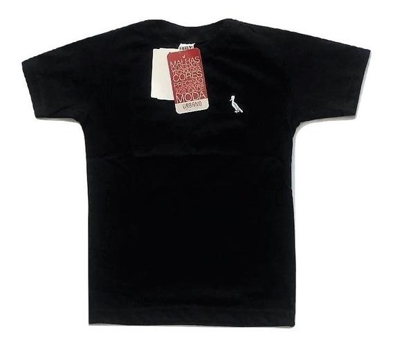 12 Camisas Infanto Juvenil Menino Masculino Para 6 8 10 12 A